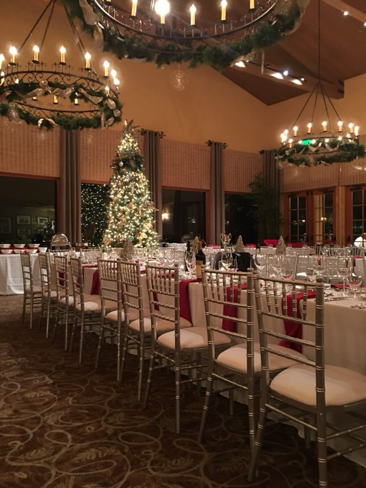 Photo #2 The Clearview Room at La Rinconada Country Club