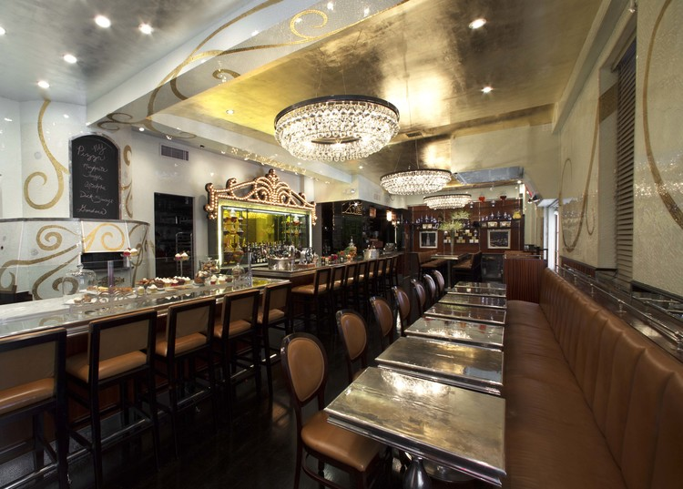 Full Venue event space at Bar Cyrk NYC in New York City, NYC, NY/NJ Area