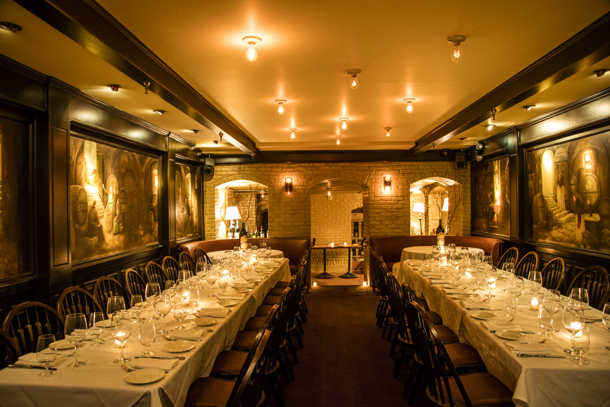 Photo #3 Event Spaces at Harry's NYC