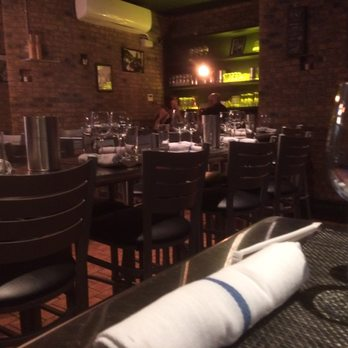 Main Space event space at Chef Eddie G's Kitchen in New York City, NYC, NY/NJ Area