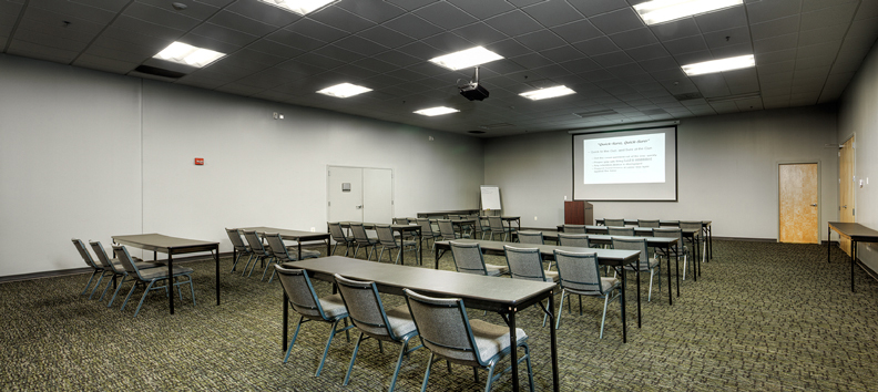 Photo #4 Classrooms at Silver Eagle Group
