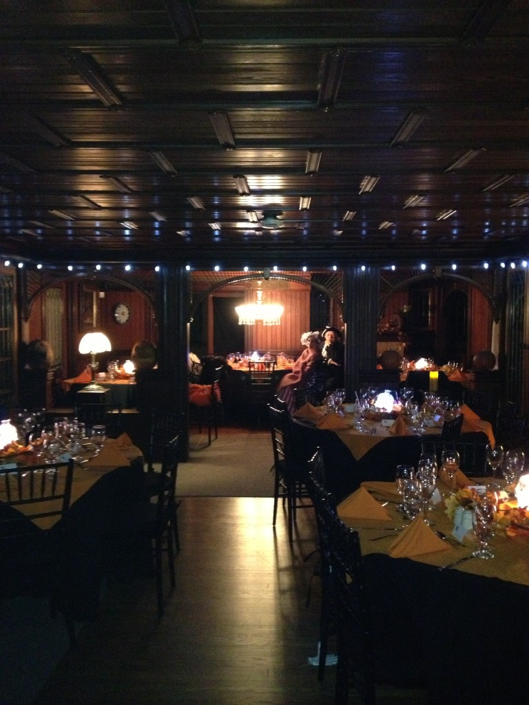 Photo #9 Venetian Dining Room at Winchester Mystery House