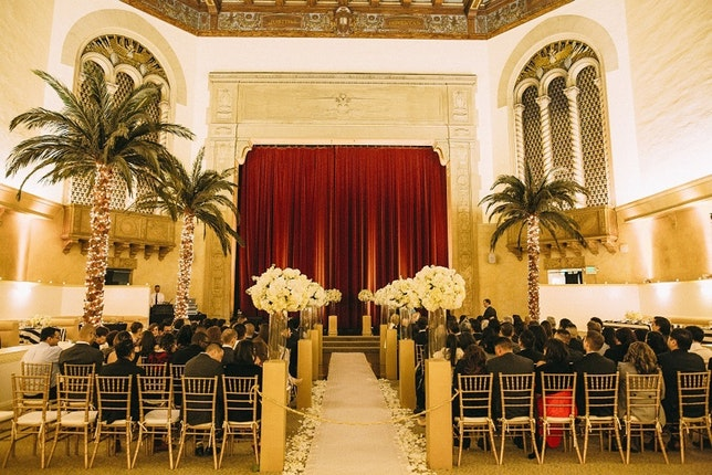 Photo #2 Corinthian Grand Ballroom at Corinthian Grand Ballroom