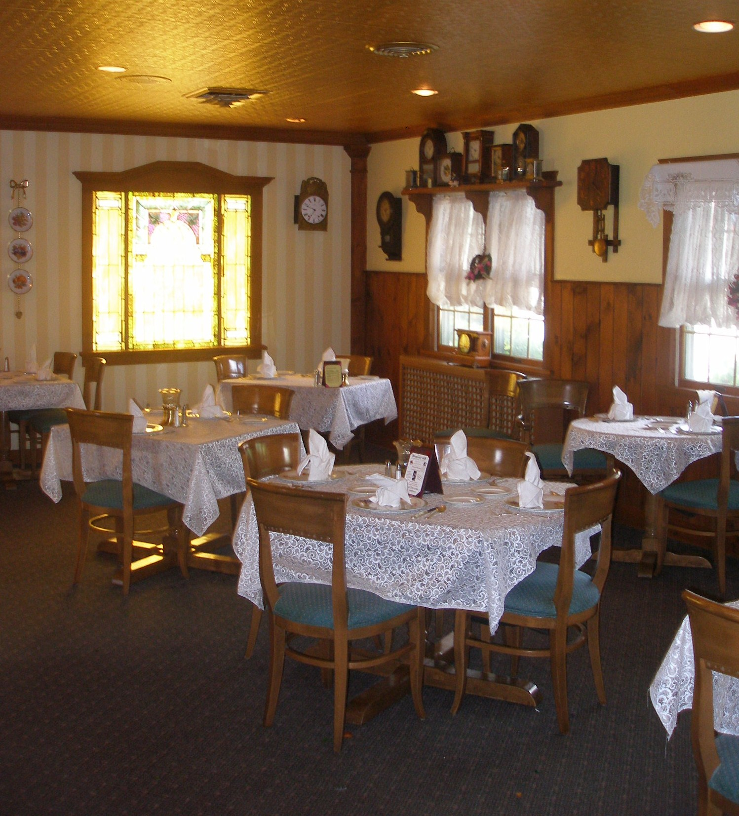 Photo #3 Second Space at John's Harvest Inn