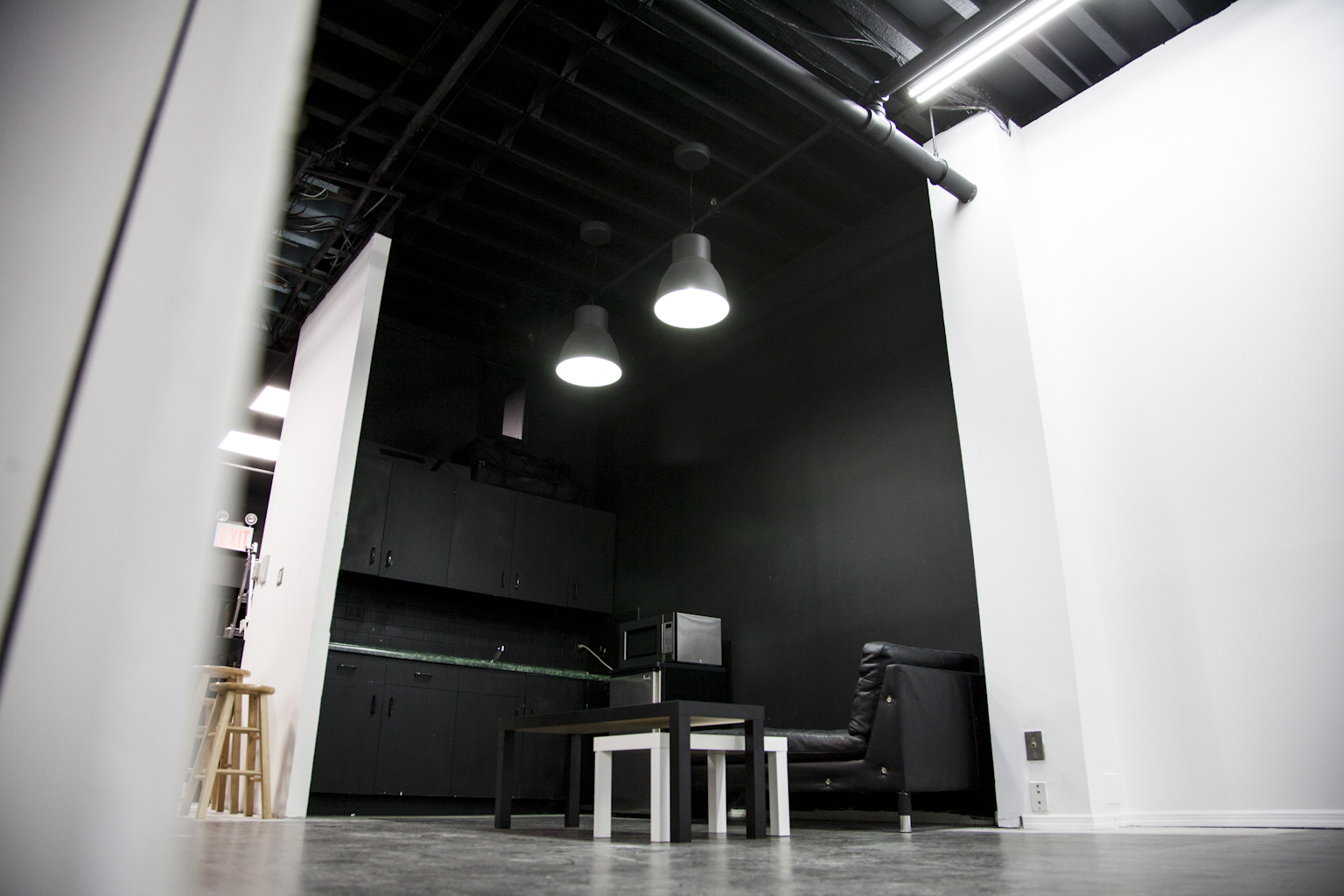 Photo #3 Space for Events and Production at Legendary Republic