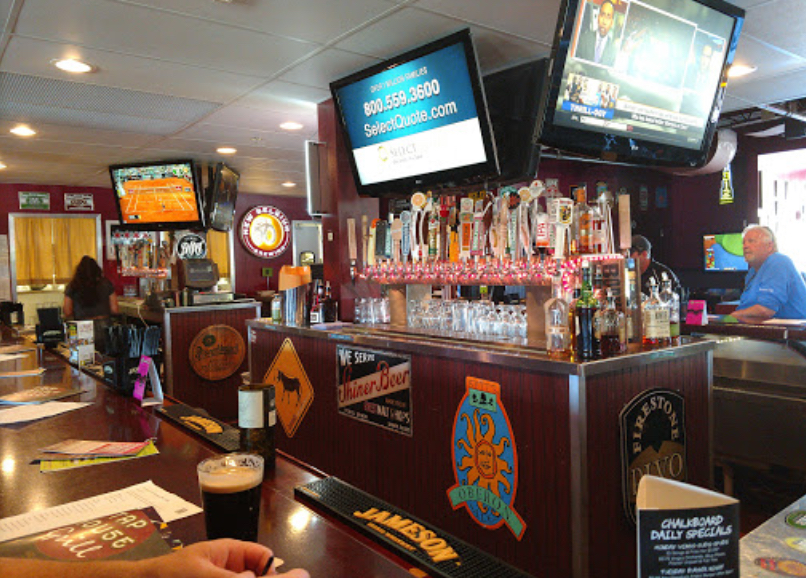 Tap House Grill - Westmont event space in Chicago, Chicagoland Area