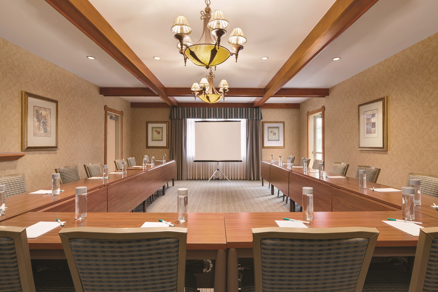 Photo #5 Conference room at Homewood Suites San Francisco Airport North