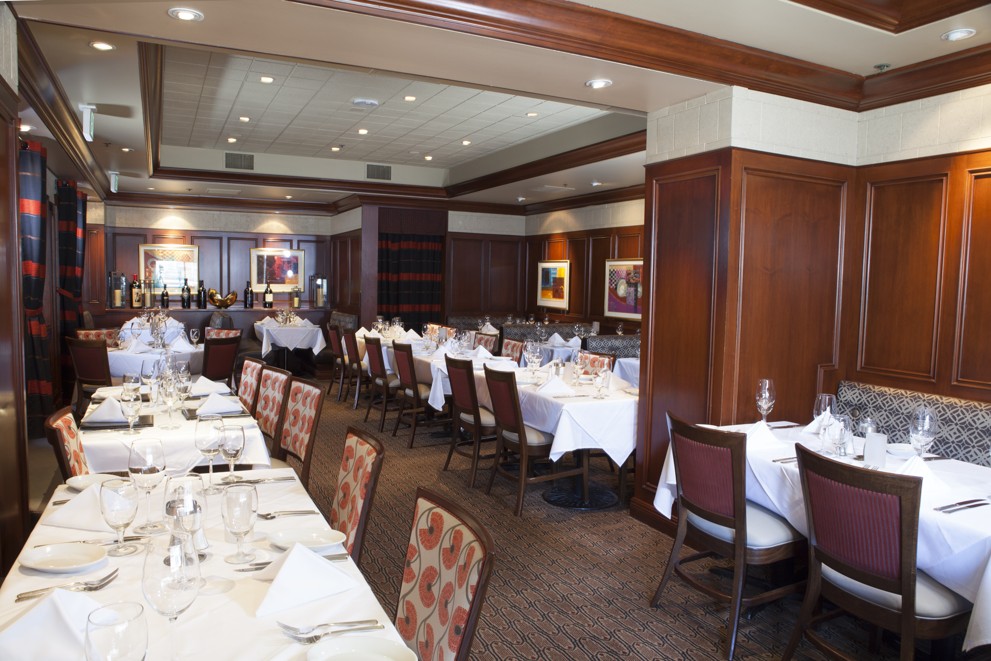 Photo #5 Franklin Room at Ruth's Chris Steak House