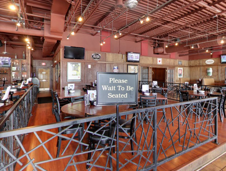 Tap House Grill - St. Charles event space in Chicago, Chicagoland Area