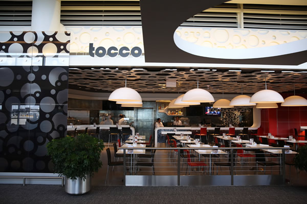 Full Venue event space at Tocco in Chicago, Chicagoland Area