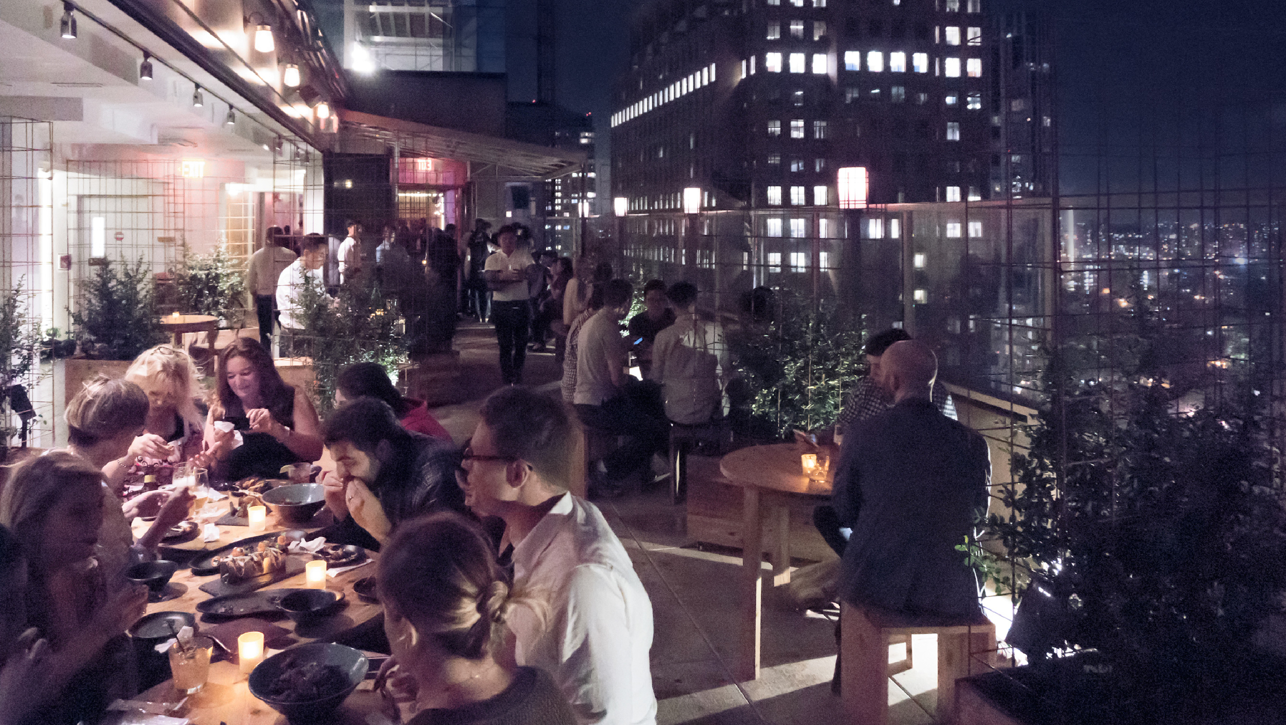 Photo #10 Terrace at Kimoto Rooftop