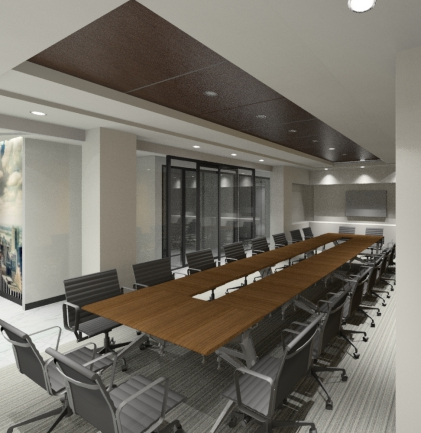 Photo #3 Meeting Room XL  at Jay Suites Grand Central