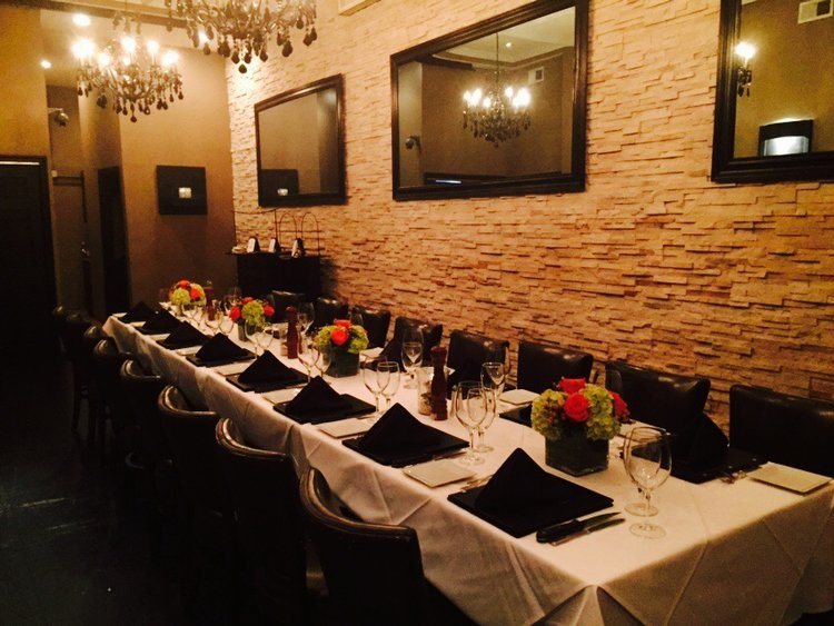 Photo #4 North Dining Room at Kinzie Chophouse