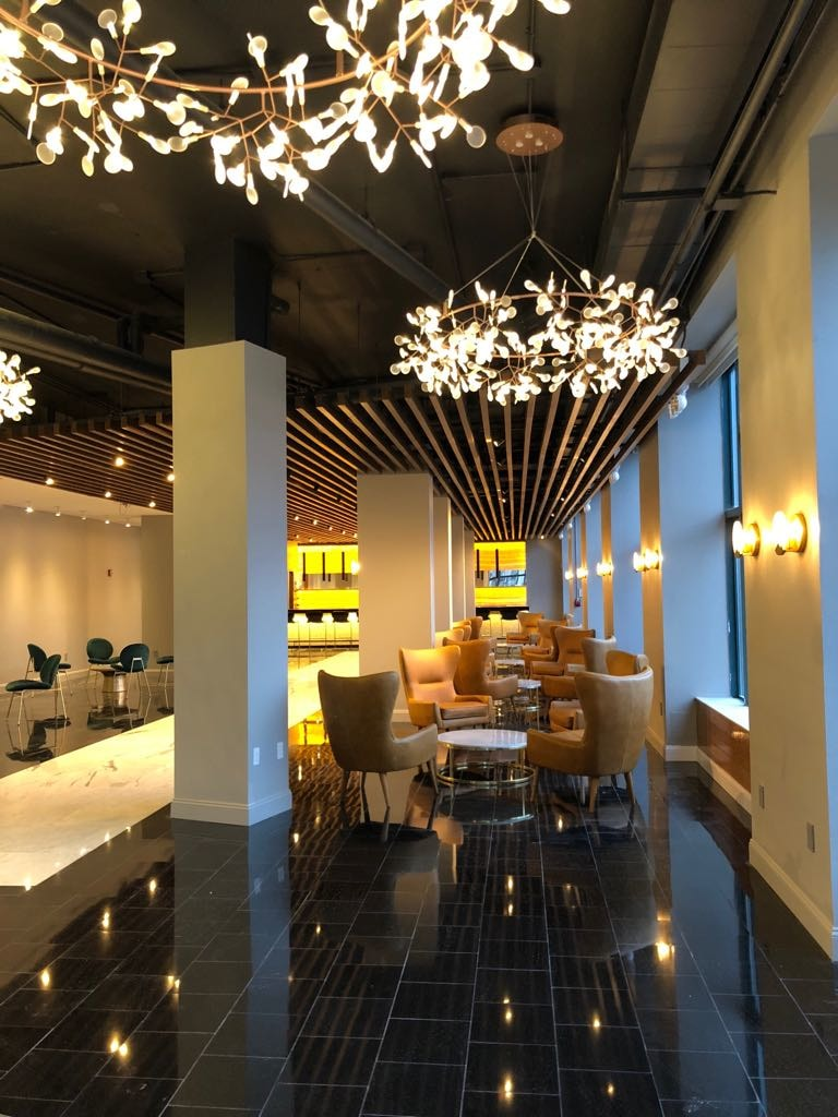 Photo #3 Luxury Waterfront Event Space at Supercharge Venue