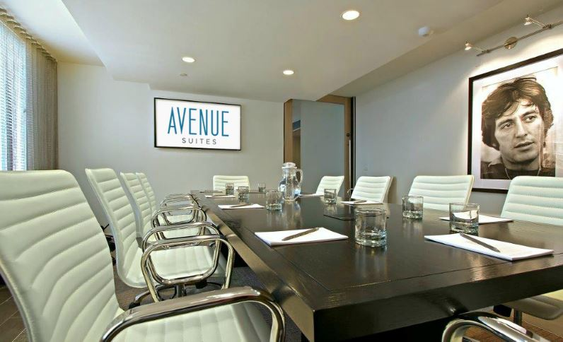 Photo #3 On Avenue at Avenue Suites