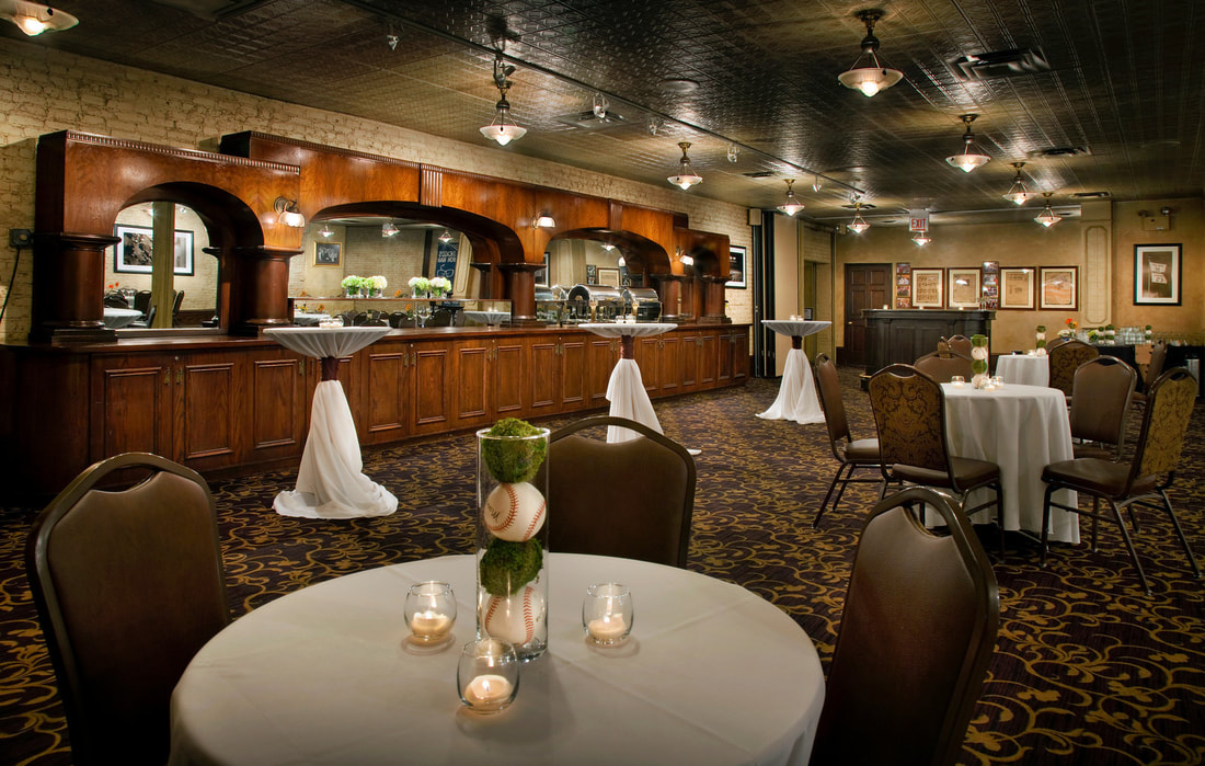 Photo #6 OLD COMISKEY ROOM at Harry Caray's Italian Steakhouse - Chicago