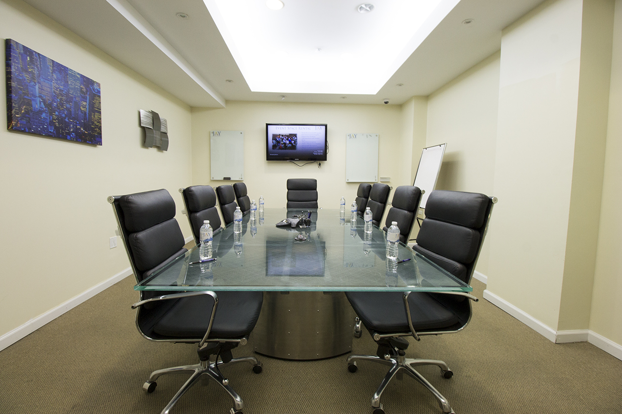 Photo #4 Financial District Meeting Room A at Jay Suites Financial District