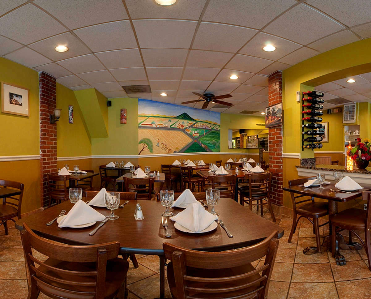 Photo #4 Main Space at Guardado's