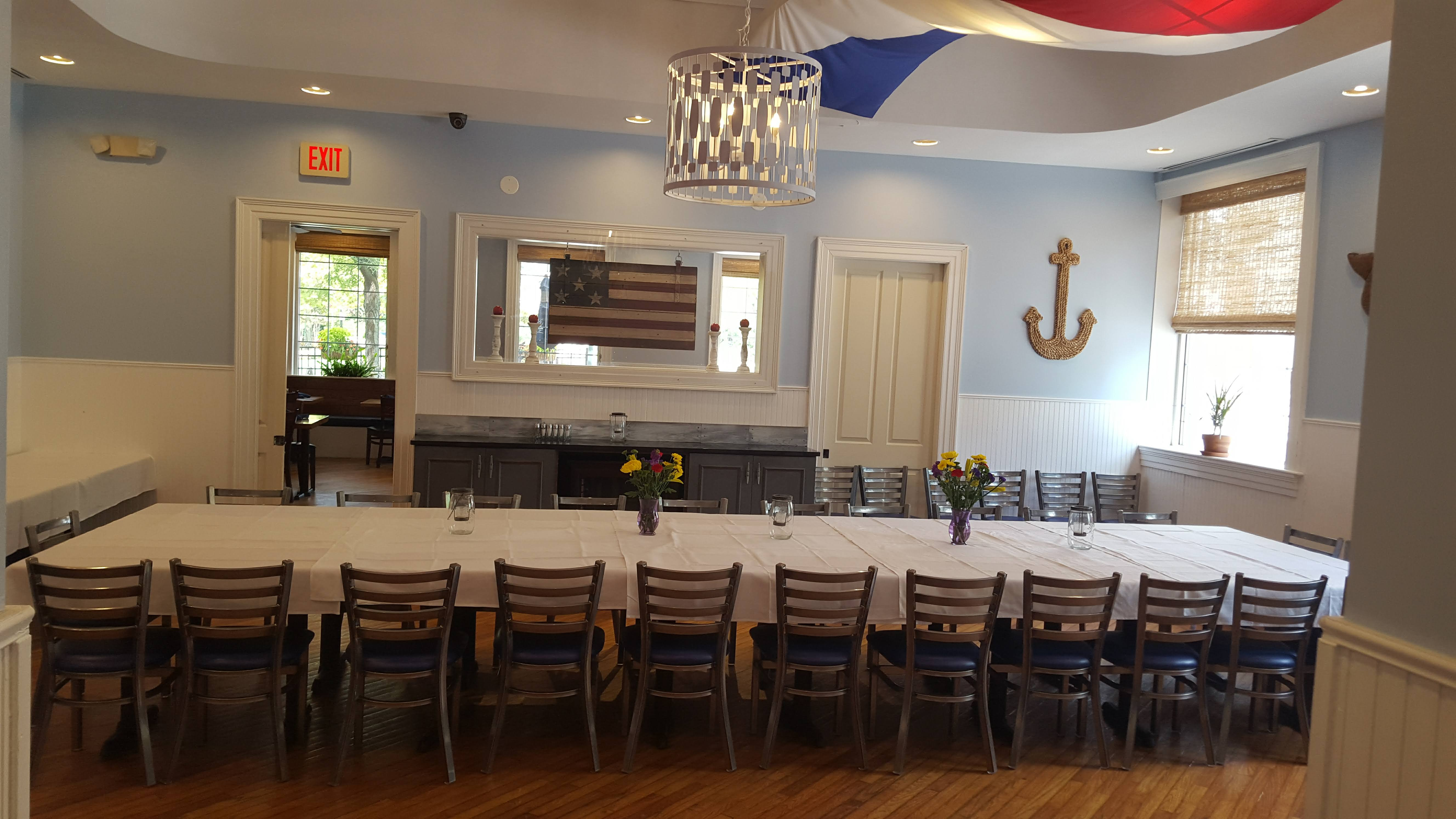 Photo #2 Private Room at Nantucket's Reef