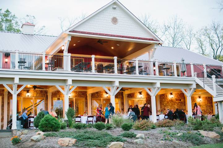 Cana Vineyards & Winery of Middleburg event space in Washington DC, Maryland, Virginia, DC Area