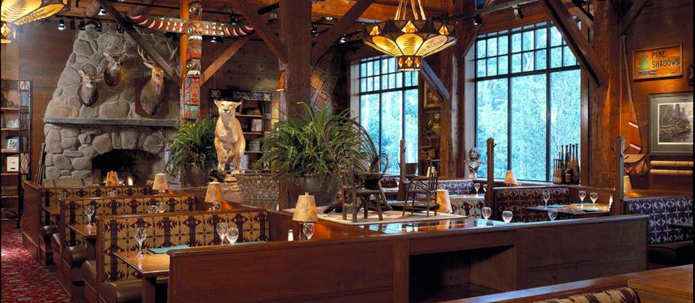 Saranac Bar event space at Clydes Tower Oaks Lodge in Washington DC, Maryland, Virginia, DC Area