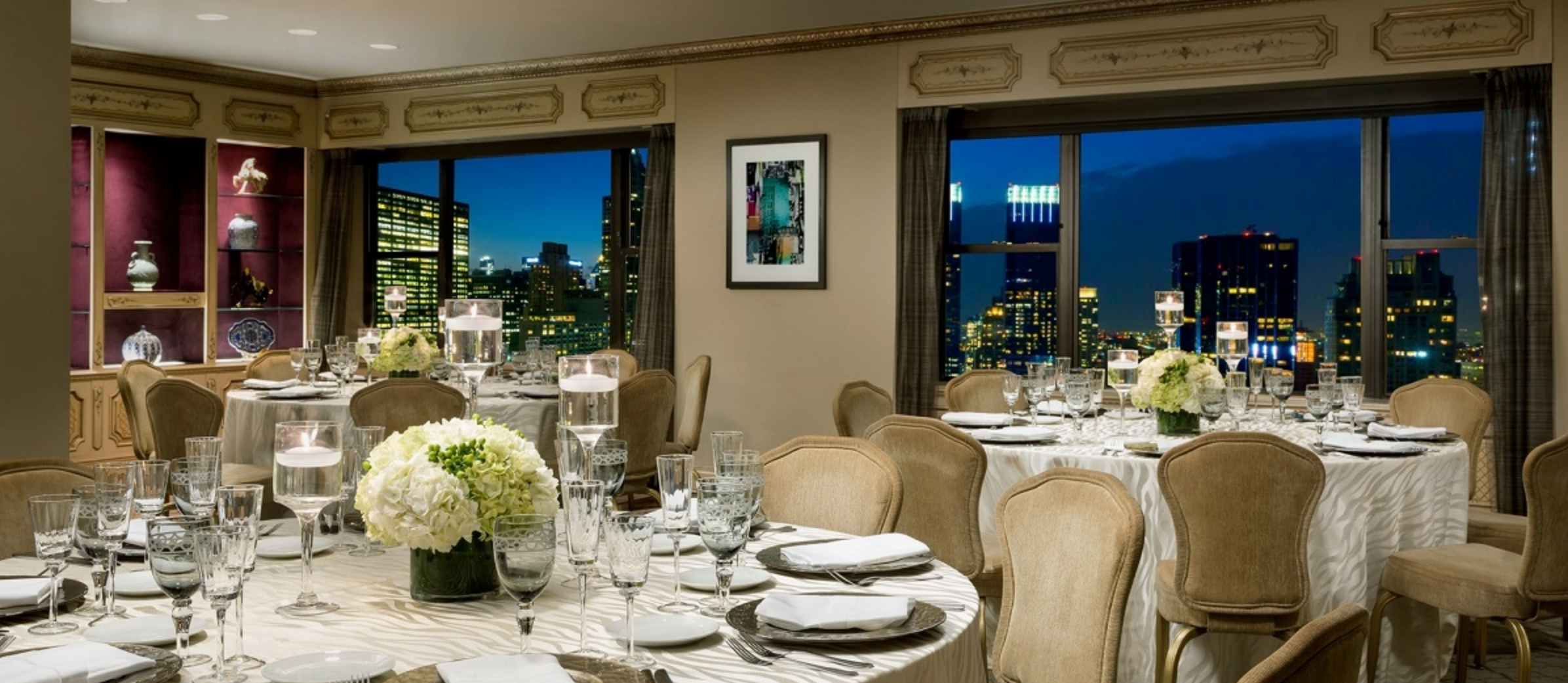 Photo #2 Park Lane Suite at Park Lane Hotel New York