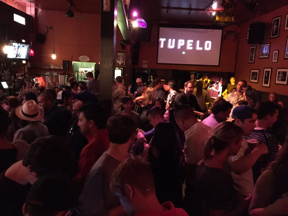 Photo #2 Full Venue Buyout at Tupelo