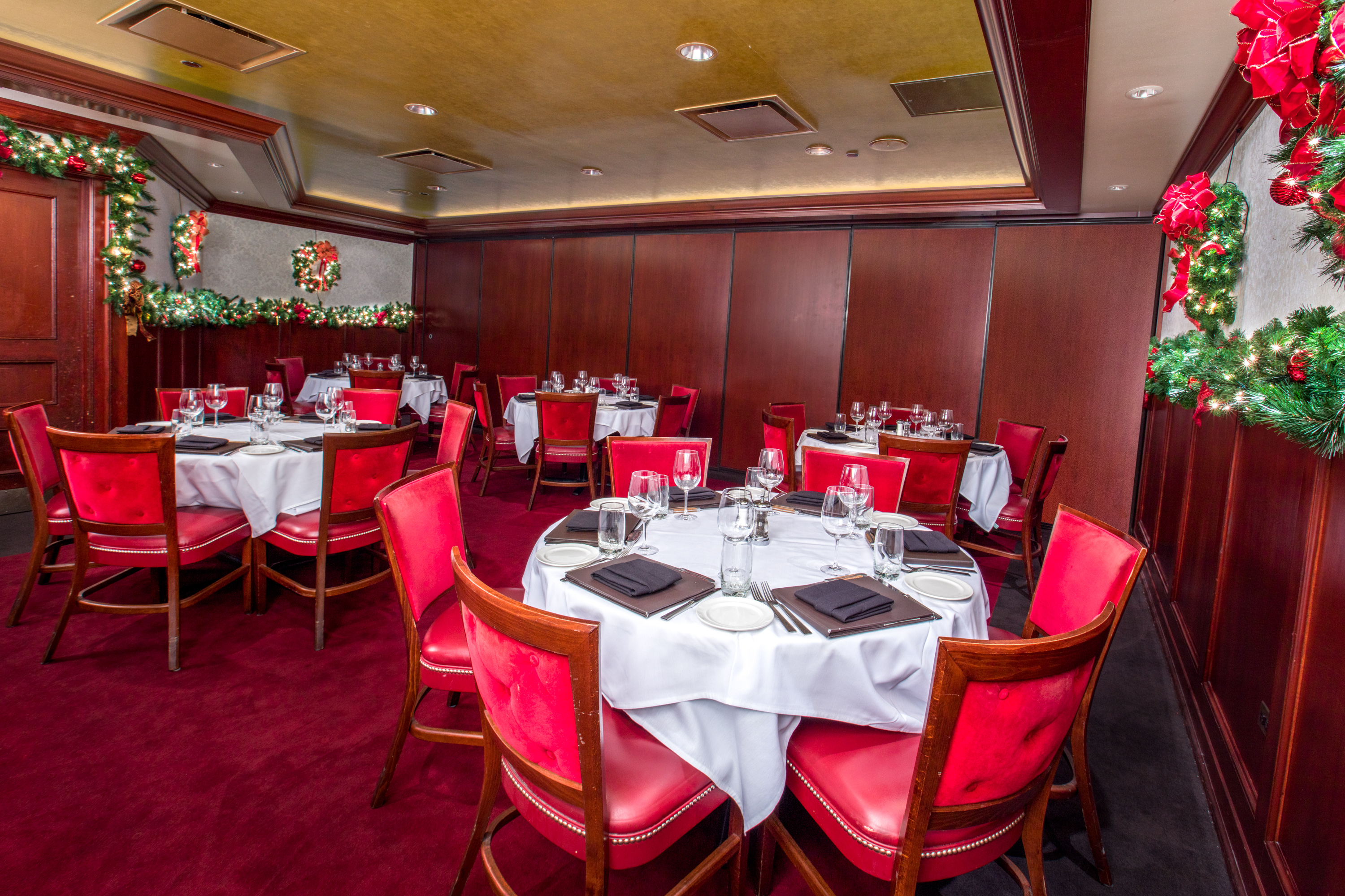 Photo #5 Private Dining Room at Chicago Cut Steakhouse