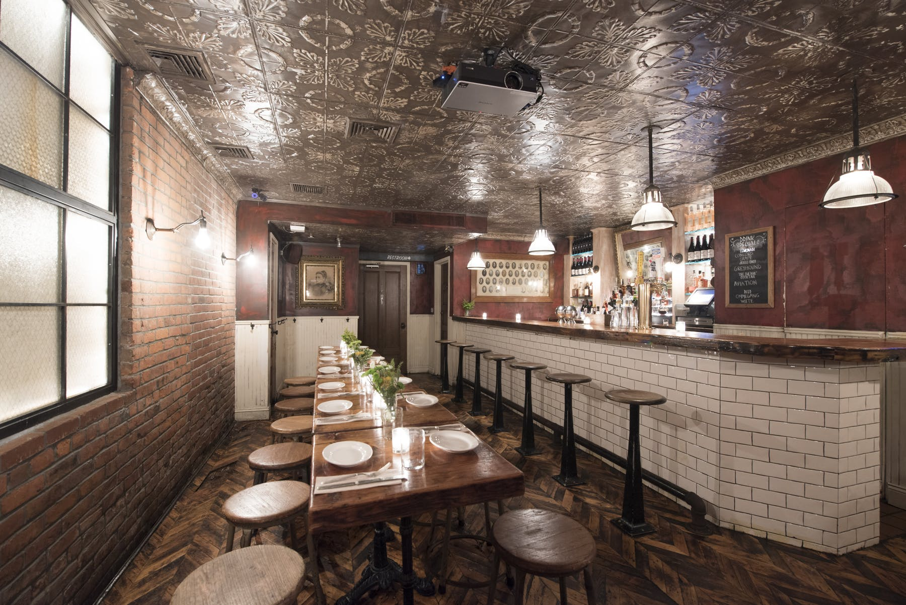 Full Buyout event space at The Meatball Shop - Chelsea in New York City, NYC, NY/NJ Area