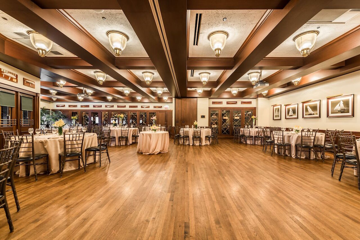 Photo #4 Rush Room at Gibsons Steakhouse Chicago