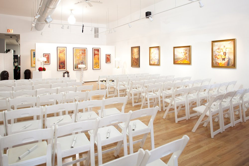 Photo #4 Full Venue at Jackson Junge Gallery