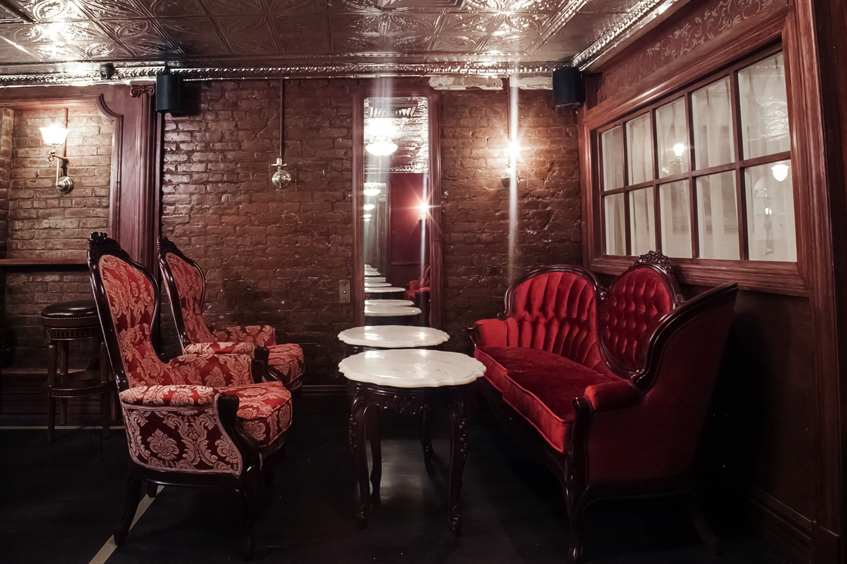 Photo #6 Marie Antoinette & Victoria Room at Dear Irving
