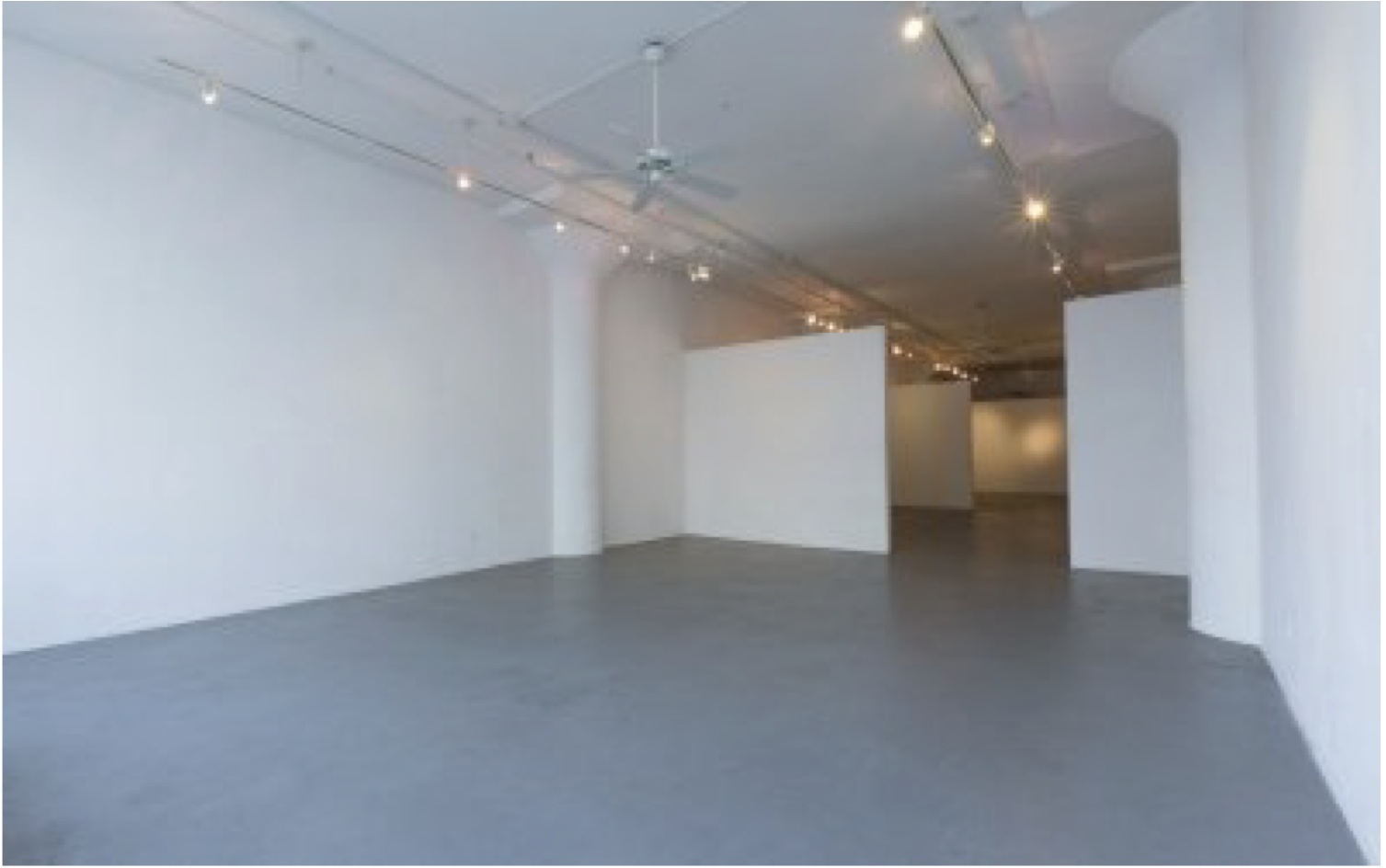 Photo #2 Major Gallery Space in Chelsea at Major Gallery Space in Chelsea