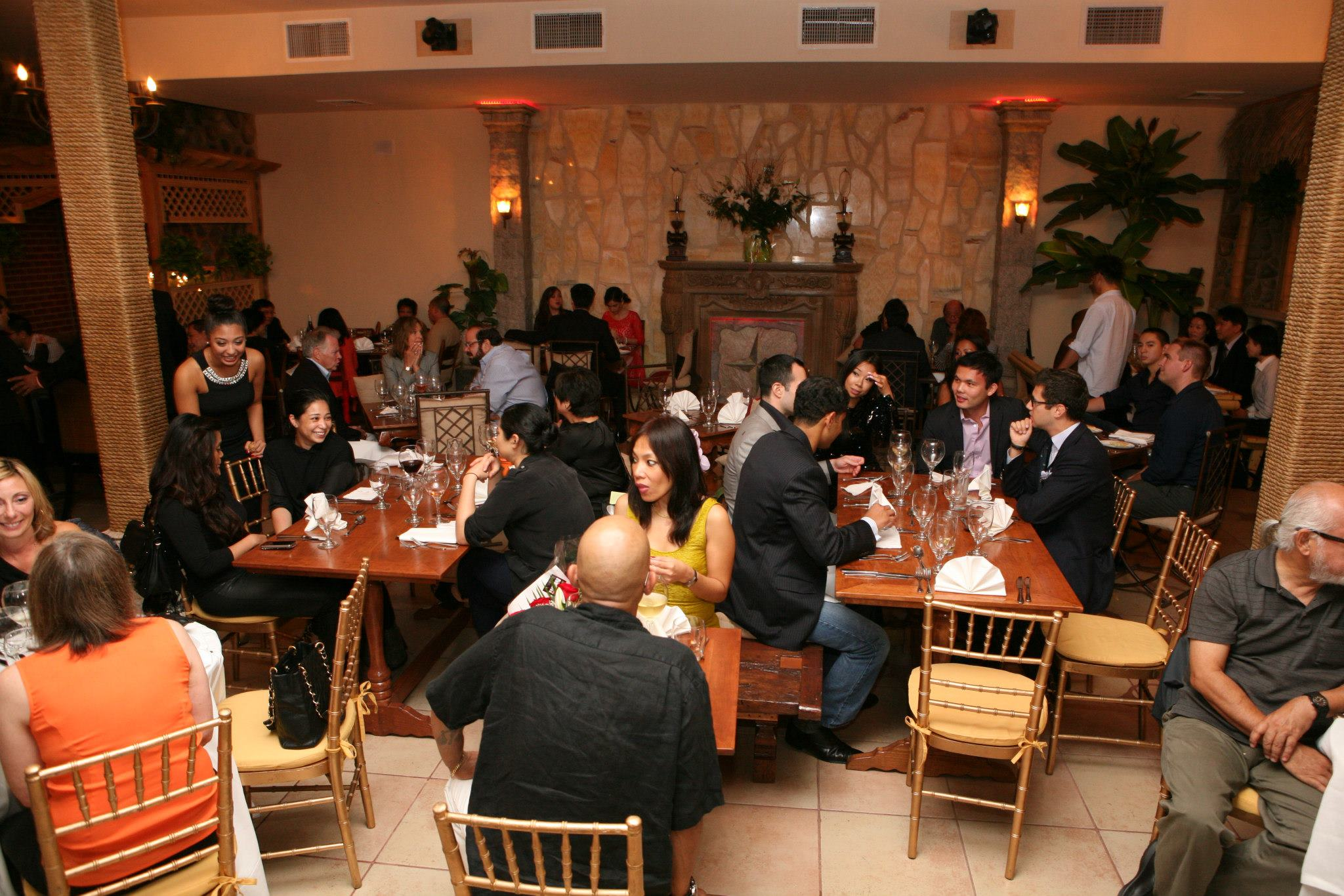 Photo #5 Perlas at Perlas New York - Event Venue
