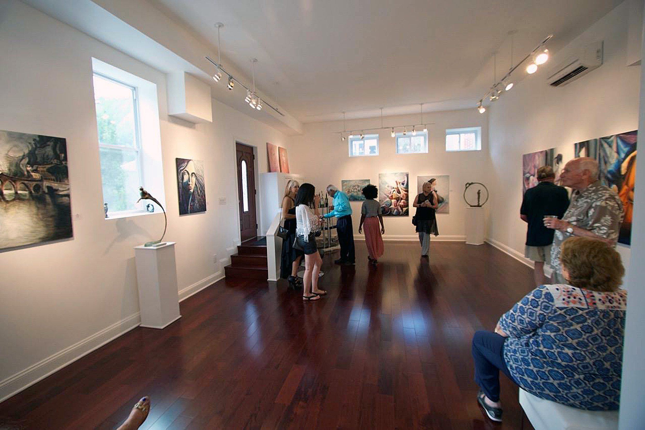GALLERY NK event space in Washington DC, Maryland, Virginia, DC Area