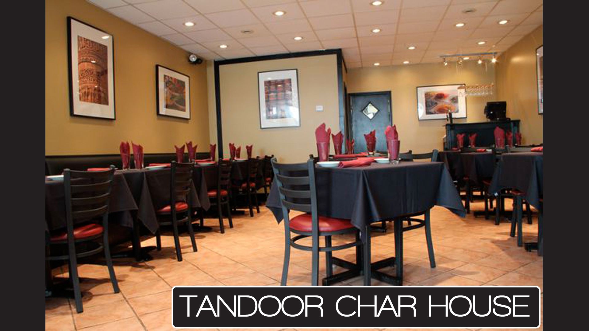 Photo #2 Full Venue at Tandoor Char House