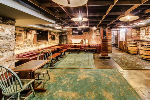 Photo #5 The Hudson Room at Tanner Smiths