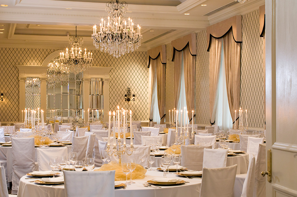 Photo #2 CRYSTAL BALLROOMS at Empire Hotel