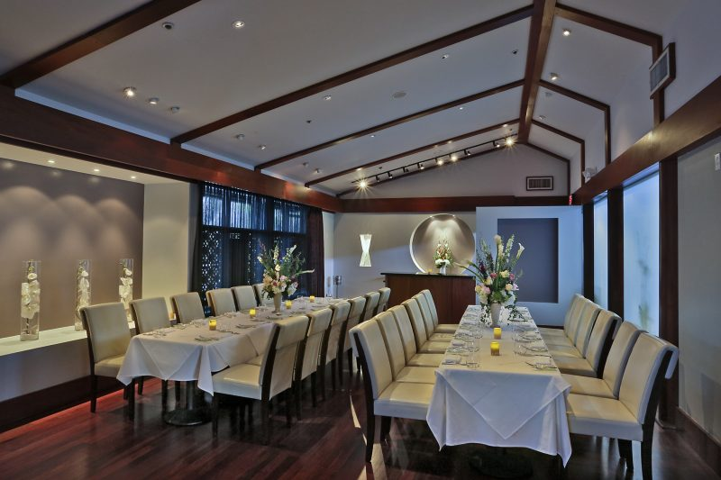 Photo #2 The Gulf Room at The Sea by Alexander's Steakhouse