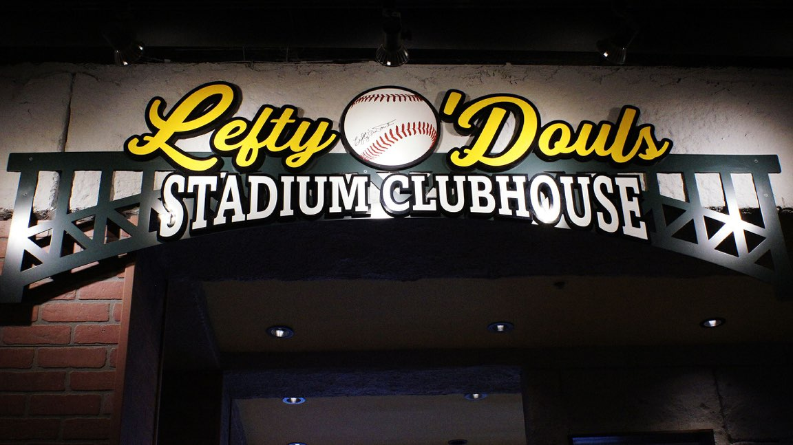 Photo #7 Lefty O Douls Stadium Club at Lefty O Douls