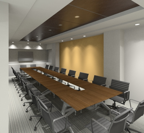 Photo #2 Meeting Room XL  at Jay Suites Grand Central