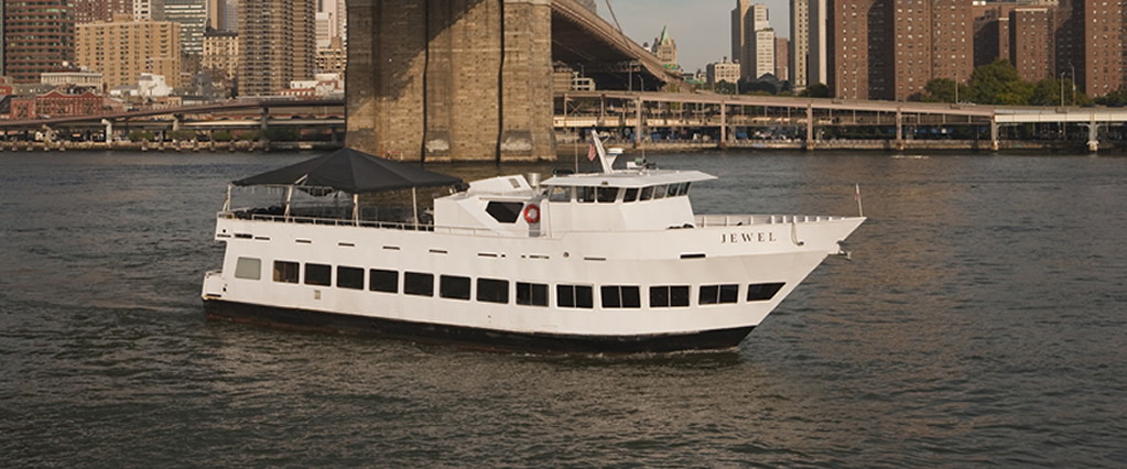 JEWEL event space at Marco Polo Cruises in New York City, NYC, NY/NJ Area