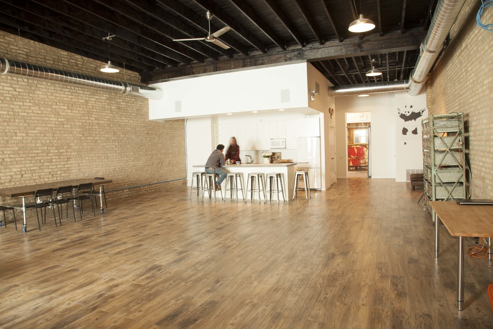 Trigger Chicago event space in Chicago, Chicagoland Area