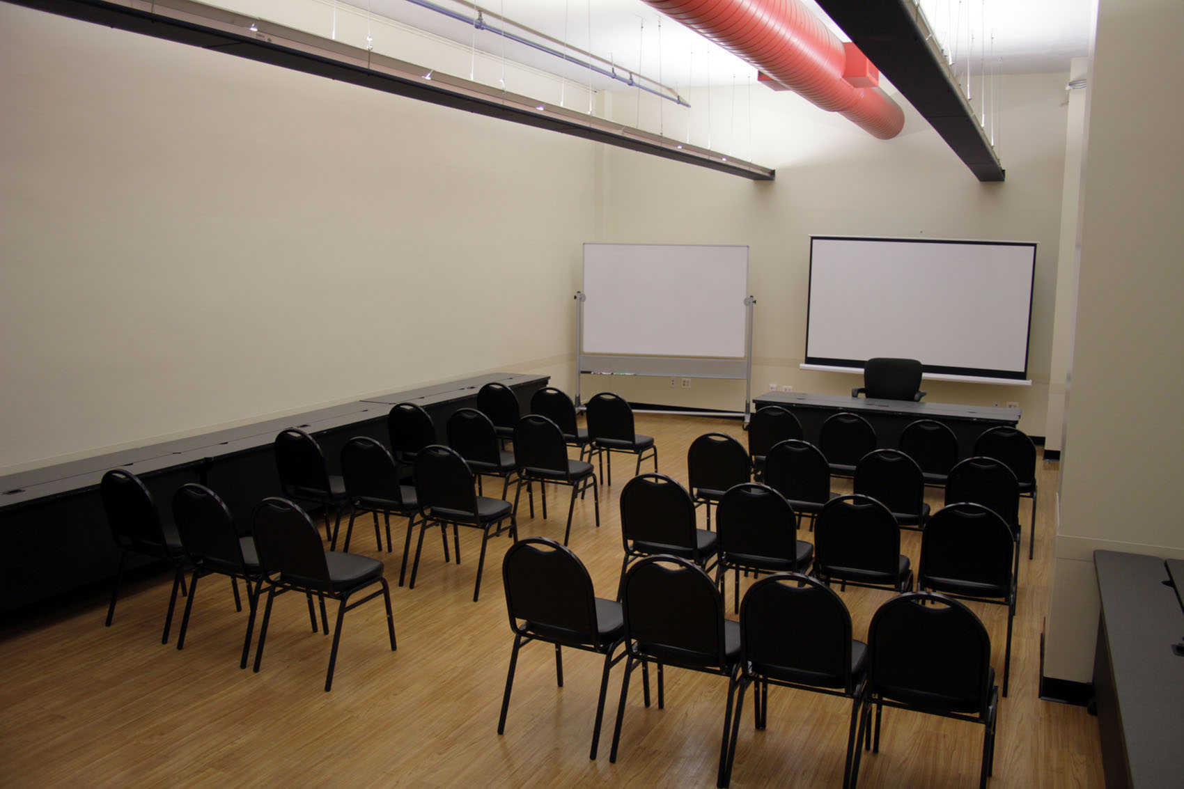 Photo #3 Seminar Room A at New York City Seminar and Conference Center