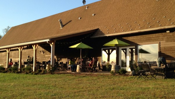 Full Venue event space at 8 Chains North Winery in Washington DC, Maryland, Virginia, DC Area
