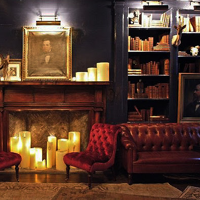 Photo #5 The Parlour at Bill's Townhouse