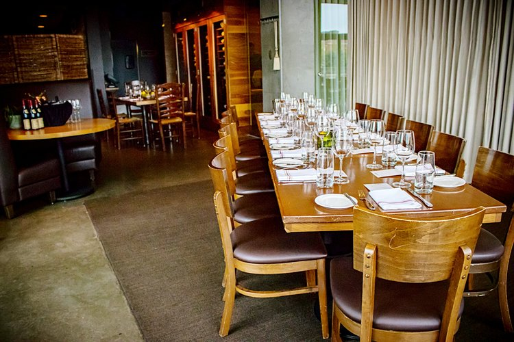 Coohills Restaurant event space in denver