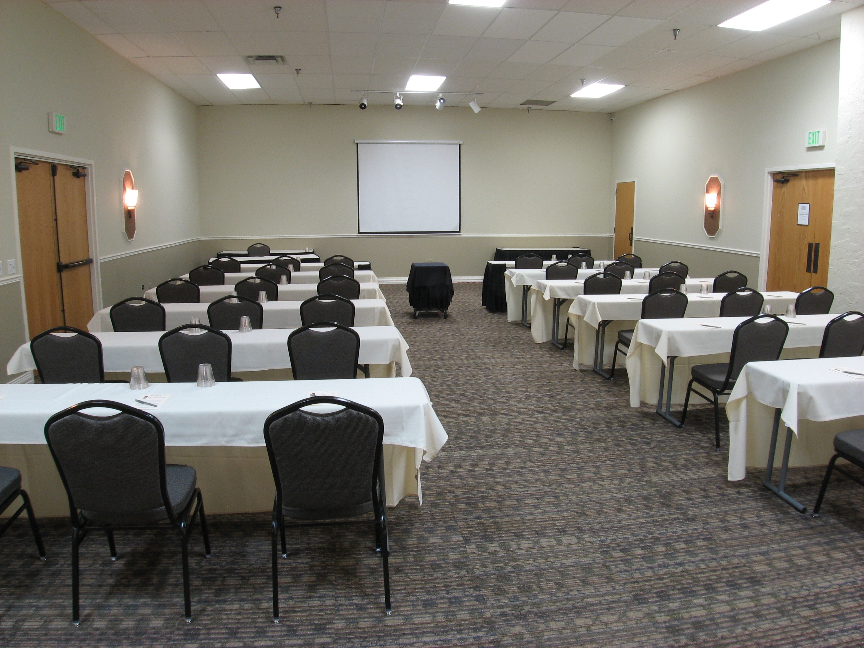 Photo #42 Capital Peak Meeting Room  at Summit Event Center