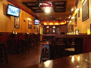 Photo #8 Upstairs Room at Slattery's Midtown Pub