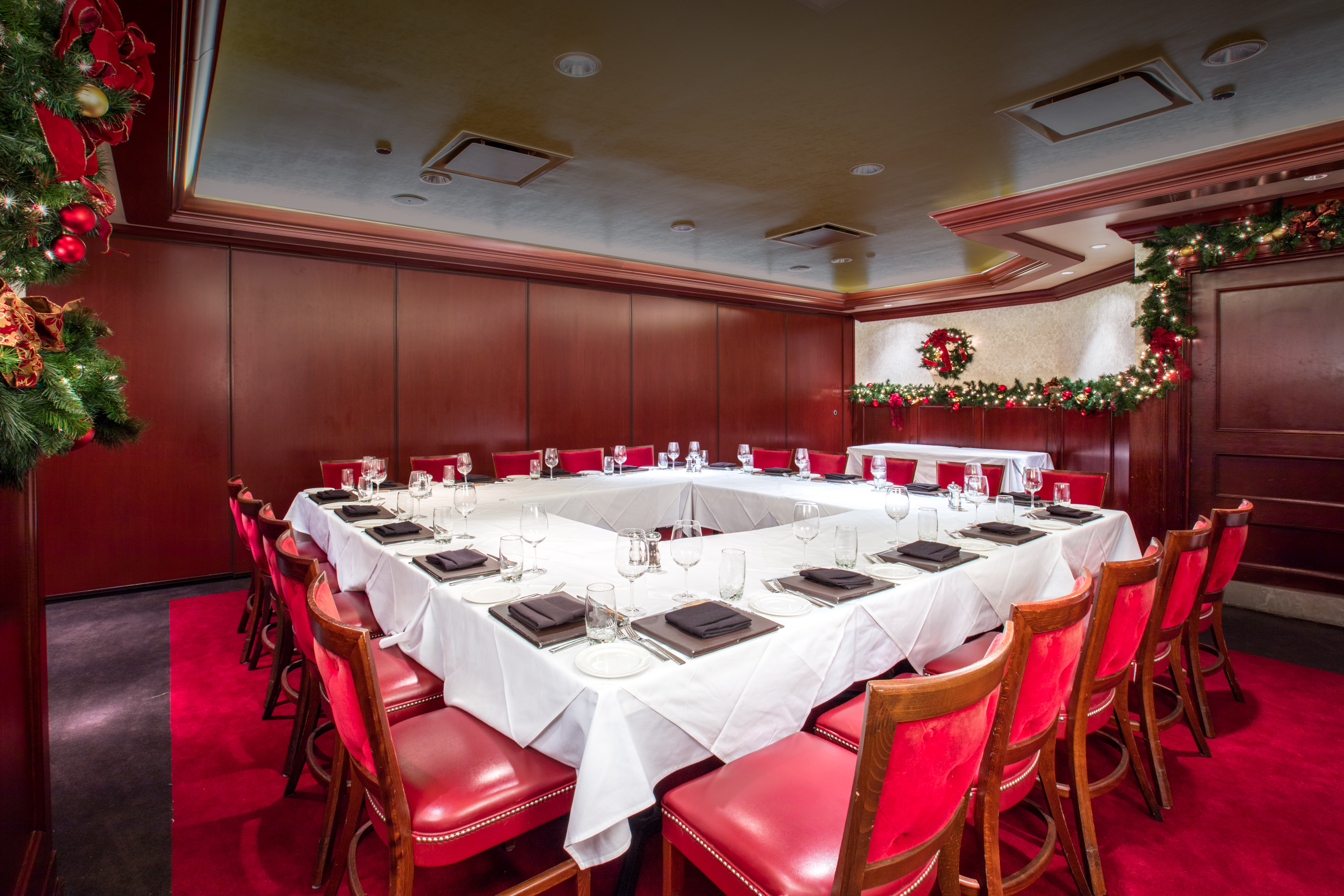 Photo #4 Private Dining Room at Chicago Cut Steakhouse